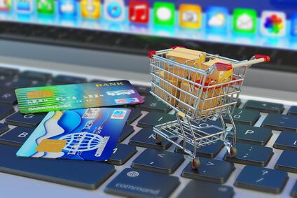 Création de sites E-commerce 1
