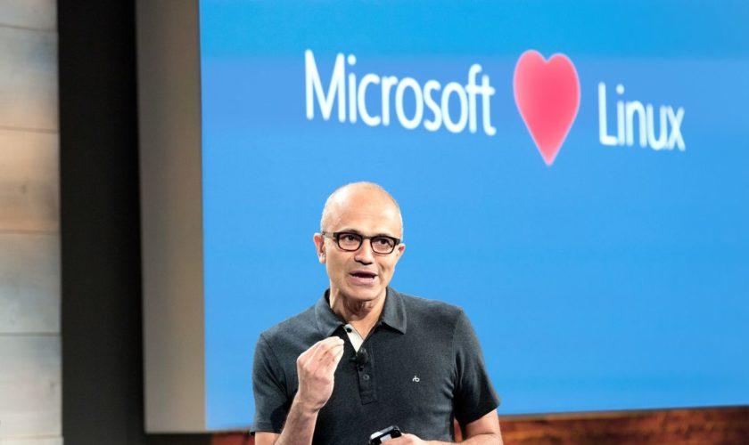 Microsoft rend 60 000 brevets open source pour protéger Linux des ennuis juridiques